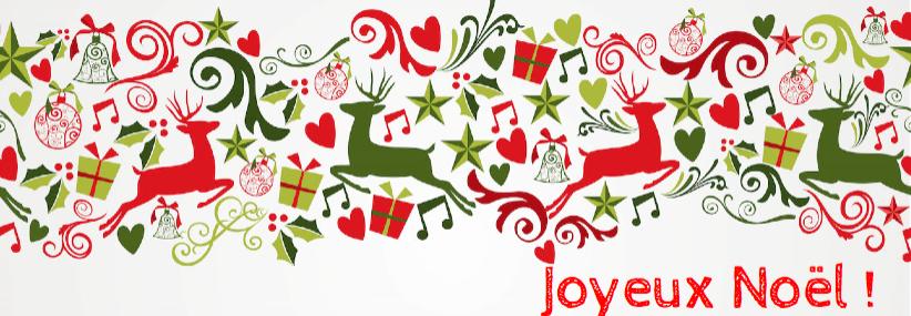 Image De Joyeux Noel 2019.Joyeux Noel 2017 Tc Belle Fleur
