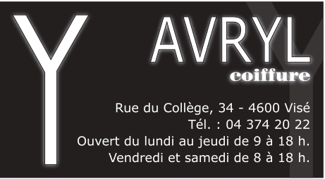 Avryl Coiffure