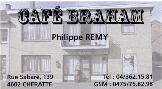Café Braham