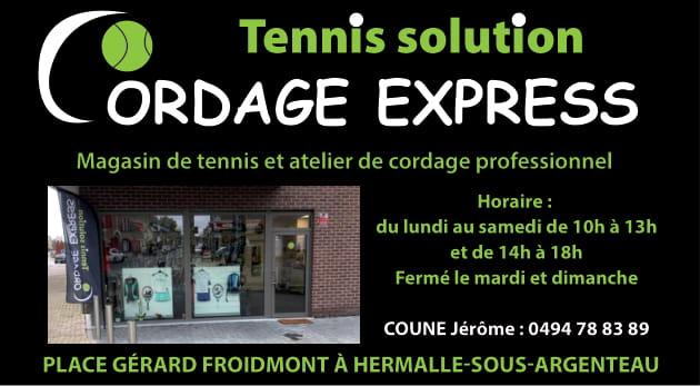 Cordage Express