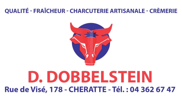 Charcuterie Dobbelstein