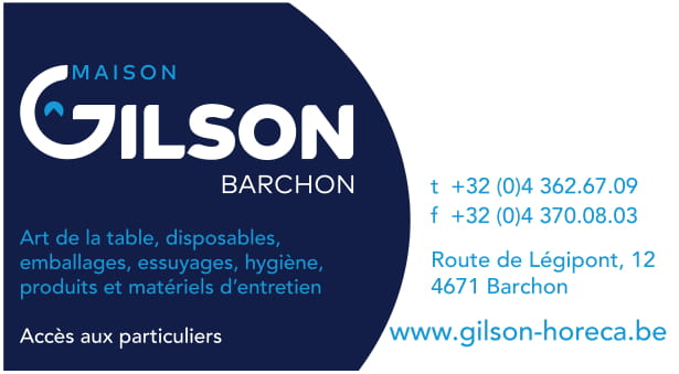 Maison Gilson