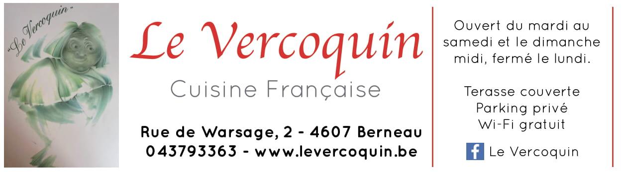 Le Vercoquin