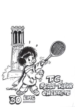 TC Belle-Fleur