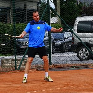 Franck en finale